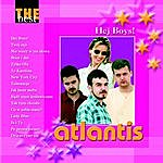 Atlantis The Best - Hej Boys!