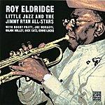 Roy Eldridge Little Jazz And The Jimmy Ryan All-Stars