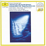 Maria Stader Bach, J.S.: Cantata Bwv 140, Magnificat Bwv 243
