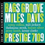 Miles Davis Bags' Groove (Rvg Remaster)