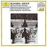 Munich Chamber Orchestra Handel: Arias