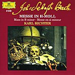 Münchener Bach-Orchester Bach: Mass In B Minor (Cd 4)