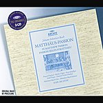 Munich Bach Orchestra Bach: Matthäus-Passion (3 Cds)