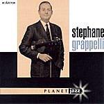 Stéphane Grappelli Planet Jazz
