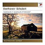 "Lorin Maazel Beethoven: Symphony No. 5 & Schubert: Symphony No. 8 ""Unfinished"" - Sony Classical Masters"