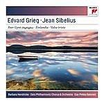 Esa-Pekka Salonen Grieg: Peer Gynt, Op. 23 (Excerpts) - Sony Classical Masters