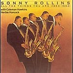 Sonny Rollins All The Things You Are (1963-1964)