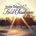 Andre Delano First Christmas