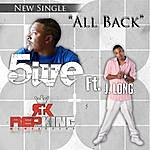 5ive All Back (Feat. J. Long)