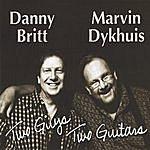 Danny Britt Two Guys Two Guitars