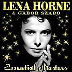 Lena Horne Essential Masters