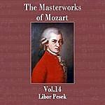 Libor Pesek The Masterworks Of Mozart, Vol. 14