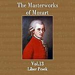 Libor Pesek The Masterworks Of Mozart, Vol. 13