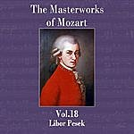 Libor Pesek The Masterworks Of Mozart, Vol. 18