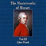 Libor Pesek The Masterworks Of Mozart, Vol. 23