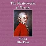 Libor Pesek The Masterworks Of Mozart, Vol. 24