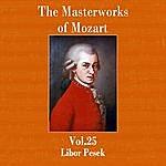 Libor Pesek The Masterworks Of Mozart, Vol. 25