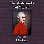 Libor Pesek The Masterworks Of Mozart, Vol. 28
