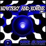 The Mystery Vibe Alert