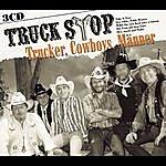 Truck Stop Trucker, Cowboys, Männer