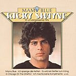 Ricky Shayne Mamy Blue - 16 Unvergessene Hits