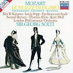 Kiri Te Kanawa Mozart: Le Nozze Di Figaro - Highlights