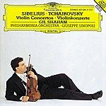 Gil Shaham Sibelius / Tchaikovsky: Violin Concertos