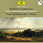 "Wiener Philharmoniker Beethoven: Symphonies Nos.6 ""Pastoral"" & 8"