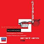 Bernard Haitink Shostakovich: The Symphonies (11 Cds)