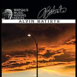 Alvin Batiste Marsalis Music Honors Series