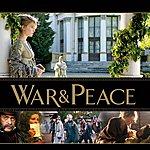 Jan A.P. Kaczmarek War And Peace