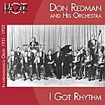 Don Redman I Got Rythm (In Chronological Order 1931 - 1932)