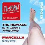 Marcella Shivers (The Remixes)