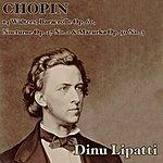 Dinu Lipatti Chopin: 14 Waltzes, Baracrolle Op. 60, Nocturne Op.27 No. 2 & Mazurka Op. 50 No. 3
