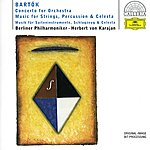 Berliner Philharmoniker Bartók: Concerto For Orchestra; Music For Strings, Percussion & Celesta
