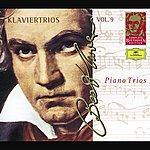 Wilhelm Kempff Beethoven: Piano Trios (Complete Beethoven Edition Vol.9)