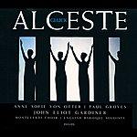 Anne Sofie Von Otter Gluck: Alceste (2 Cd Set)