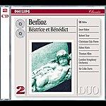 Dame Janet Baker Berlioz: Béatrice Et Bénédict (2 Cds)
