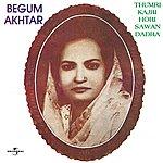 Begum Akhtar Thumri - Kajri - Hori - Sawan - Dadra