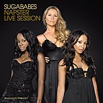 Sugababes Napsterlive Sessions