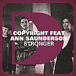Copyright Stronger (Feat. Ann Saunderson)