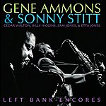 Gene Ammons Left Bank Encores