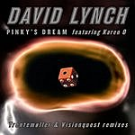 David Lynch Pinky's Dream Feat. Karen O - Single (The Remixes)