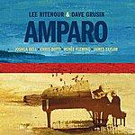 Lee Ritenour Amparo (International Version)