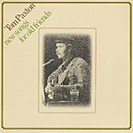 Tom Paxton New Songs For Old Friends