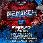 Majistrate Remixes Ep