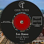 Fats Domino Fats Domino - Live And Direct Vol. 2