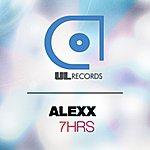Alex X 7hrs (2-Track Single)