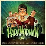 Jon Brion Paranorman (Original Motion Picture Soundtrack)