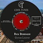 Rick Derringer Rick Derringer - Guitar Legend